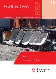Beruf Bildung Zukunft Bau - BBS Walter Gropius