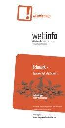 Schmuck - - Allerwelthaus Hagen
