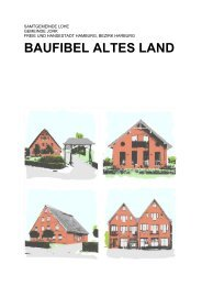 BAUFIBEL ALTES LAND - Elbberg