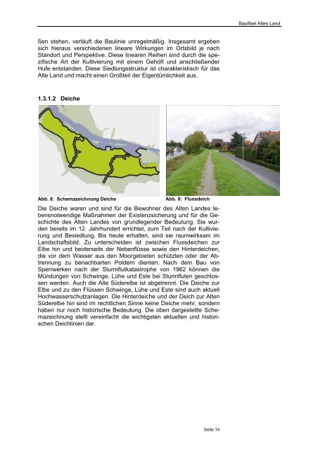 BAUFIBEL ALTES LAND - Elbberg