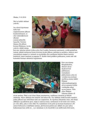 Adams lokakuu 2010 (PDF) - Crossnet