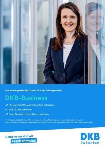 DKB-Business