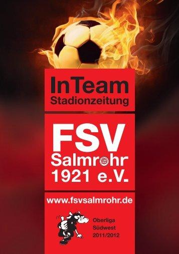 Oberliga Südwest 2011/2012