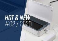 Hot&New2020:2 zejula