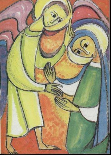 1980 - Katholische Pfarrgemeinde Liebfrauen