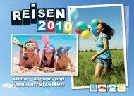 MBK-Jugendfreizeitheim Berghof, Detmold ... - CVJM - Lippe