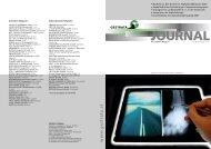 Gestrata Journal Ausgabe 117 (Juli 2007)