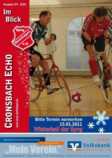 komplettes Heft - Bilder/Impressionen vom Weihnachtsmarkt 2011 ...