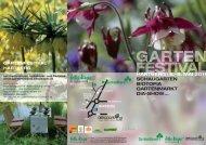 Bellabayer Gartenfestival Folder 2011 Druck_Layout 1 - Garten Bayer