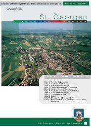 Ausgabe Mai 2005 (ca.1,55 MB) - St. Georgen im Attergau - Land ...