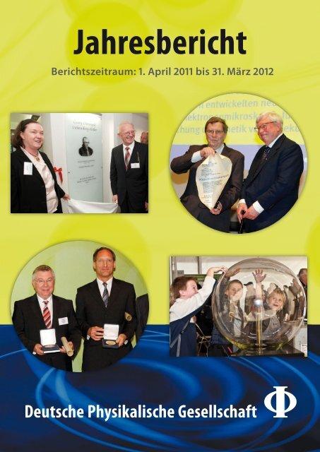 sikerinnenst - Deutsche Physikalische Gesellschaft