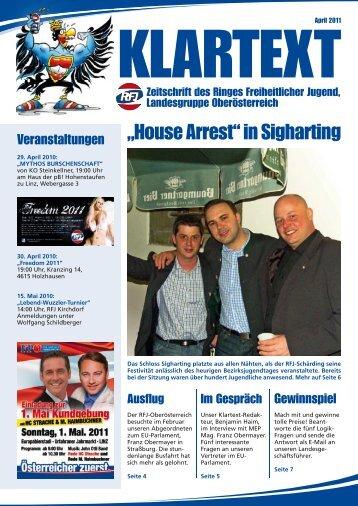 Klartext - RFJ Oberösterreich