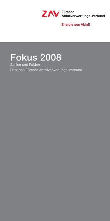 Fokus Fokus Fokus 2008 - ZAV