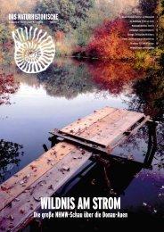 Herbst 2004 - Naturhistorisches Museum Wien