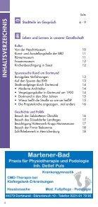 gesundheit und entspannung - WHH - Seite 4