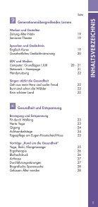 gesundheit und entspannung - WHH - Seite 5