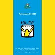 PDF, 527 kb - Hilfe für Kids