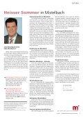 Städtepartnerschaft - Mistelbach - Seite 3