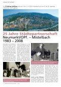 Städtepartnerschaft - Mistelbach - Seite 4