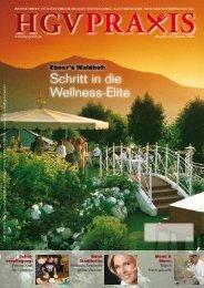 Ebner's Waldhof - Hotel & GV Praxis
