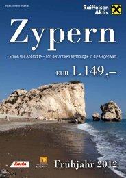 Reiseprogramm Zypern.pdf - Raiffeisen