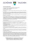 Reiseanmeldung Natur- & Erlebnisreisen GmbH & Co ... - Pesti Video - Page 7