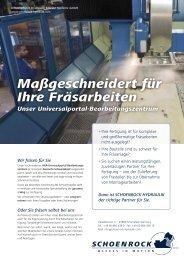 Download PDF - Schoenrock Hydraulik