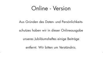 Online - Version - Regenbogen Report