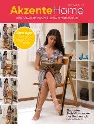AkzenteHome Katalog 20-02