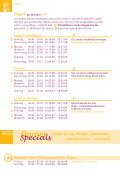 Specials - Tanzschule Dorner - Seite 4