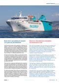 An Exclusive Ship Report - Balearia - Page 3