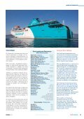 An Exclusive Ship Report - Balearia - Page 5