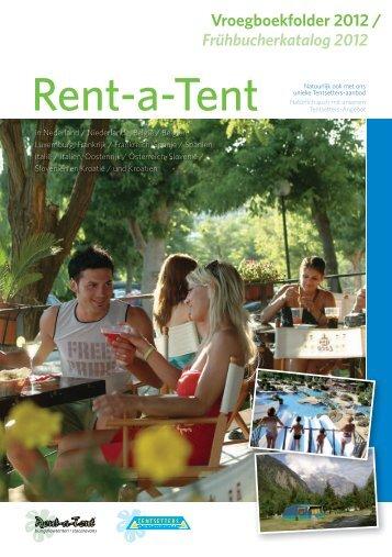 19 - Rent-a-Tent