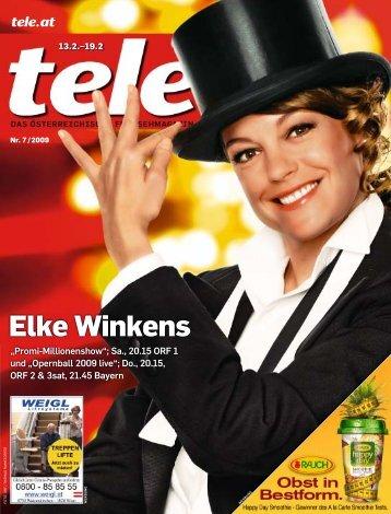 Elke Winkens - Tele.at