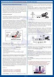 ISOARC/ISOFIL Kataloge 2 - ISO Schweisstechnik AG