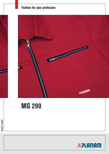 MG 290