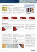 Schöne Schattenseiten. Collection 2008-2012 - KLAIBER Markisen - Seite 3
