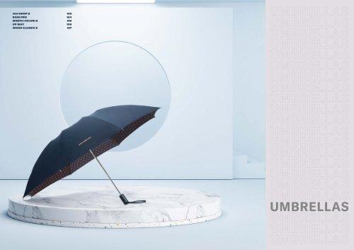 samsonite Schirme Werbeartikel