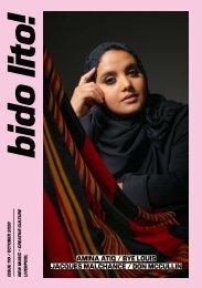 Issue 110 / October 2022