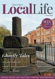 Local Life - Wigan - October 2020