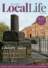 Local Life - Wigan - October 2020