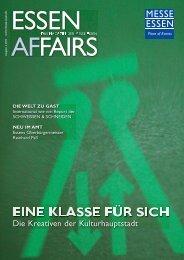DIe WeLt zu GaSt International wie nie: Report der SCHWEISSEN ...