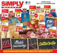 Simply Sanluri 2020-09-21