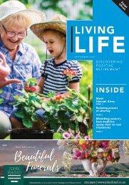 Living Life: September 24, 2020