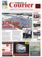 Ashburton Courier: September 24, 2020 - Page 3