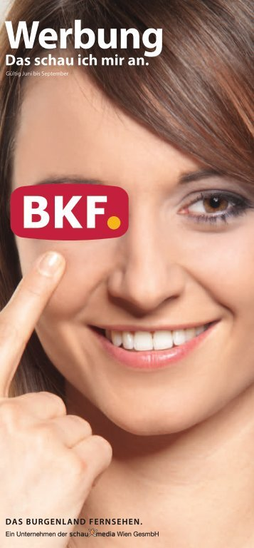 Schau TV - BKF