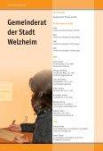 Adressbuch Stadt Welzheim - Welzheim-Info - Seite 2