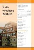 Adressbuch Stadt Welzheim - Welzheim-Info - Seite 4