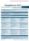 Österreichs größte Plattform für Auftraggeber und ... - Business Circle - Seite 5