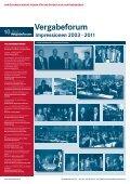 Österreichs größte Plattform für Auftraggeber und ... - Business Circle - Seite 6